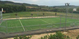 City-stade Ardèche, Auvergne-Rhône-Alpes