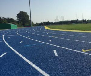 Piste d'athlétisme Vaucluse
