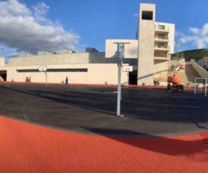 Piste d'athlétisme Marseille, Bouche-du-Rhône (13)